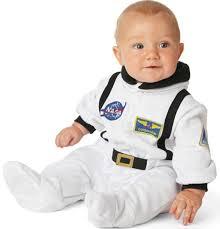 Halloween Astronaut Costume Martian Kids Laurel Kaye Astronauts