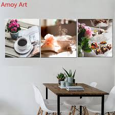 Kitchen Walls Online Buy Wholesale Painting Kitchen Walls From China Painting