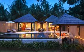sheraton hua hin pranburi villas pool villa suites hua hin