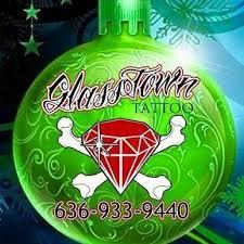 glass town tattoo crystal city mo photos facebook
