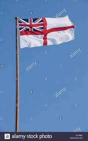 Blue And White Flag Cross George Cross Flag Of England A White Flag With Red Cross And Inset