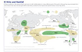 Weather Maps In Motion How Enso Leads To A Cascade Of Global Impacts Noaa Climate Gov