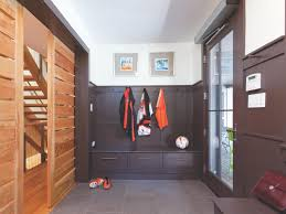 Mudroom Plans Designs by Small Mudroom Ideas Pictures Options Tips And Advice Hgtv
