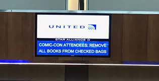 United Airlines How Many Bags by United Airlines U2013 Consumerist