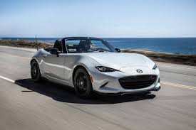 mazda used cars 2017 mazda mx 5 miata convertible pricing for sale edmunds