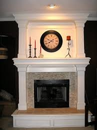 Bedroom Fireplace Ideas by 36 Best Fireplace Ideas Images On Pinterest Fireplace Surrounds