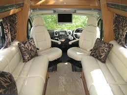 motorhome soundproofing vehicles nk group motorhomevan interior