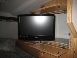 Tv Under Kitchen Cabinet Under Cabinet Tv Mount Swivel Under Cabinet Tv Mount For Kitchen