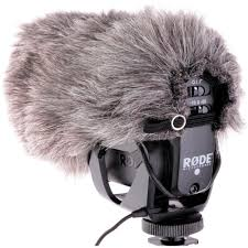 Radio Microphone Talk And Music About On Camera Shotgun Microphones A To Z B U0026h Explora