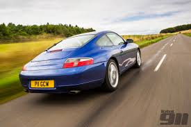 ugly porsche six reasons i u0027ve bought a porsche 996 carrera total 911
