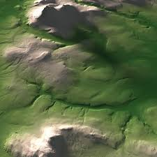 tutorial blender terrain blender micro displacement terrain model owen powell