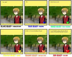 Meme Heart - harvest moon heart meme december by loleifos on deviantart