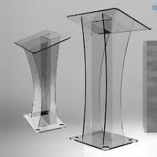 Acrylic Reception Desk Church Of Christ Church Lectern Podium Desk Reception Table