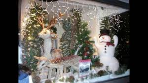 animated outdoor christmas decorations youtube
