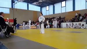 juche pattern video jennifer swain ladies black belt patterns juche german open 2013