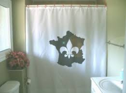 Fleur De Lis Shower Curtains 341 Best Etsy Images On Pinterest
