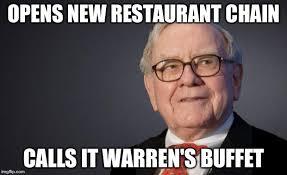 Memes Lmp - warren buffett imgflip