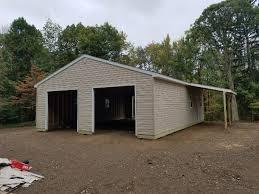 Barn Garages One Day Garages Serving Ne Oh Western Pa Northern Wv
