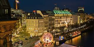 Pictures Of Christmas Decorations In Germany Hamburg U0027s Christmas Markets Advent Tradition In Germany Huffpost Uk