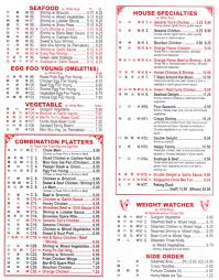 top china chinese restaurant menu dundee florida