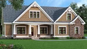 two craftsman house plans house plan 009 00072 craftsman plan 1 946 square 3