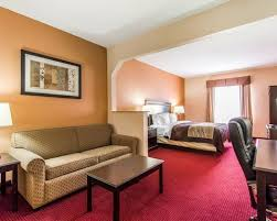 Comfort Suites Oxford Al Comfort Inn Hotels In Oxford Al By Choice Hotels