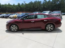 nissan maxima trunk space new 2017 nissan maxima s 4dr car in carrollton 17801 scott