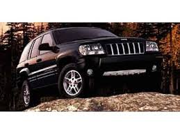 jeep 2004 for sale 2004 jeep grand for sale with photos carfax