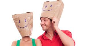 What Is A Blind Sort Of Americans Have Gone On A Blind Date