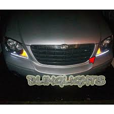 What Are Drl Lights Chrysler Pacifica Led Drl Light Strips Headlamps Headli For Sale