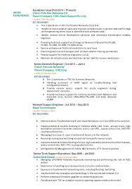 Networking Skills In Resume Ashwin Prasanna Resume