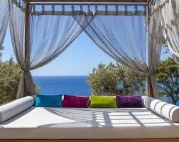 Long Bolster Pillow Etsy - Sofa bolster cushions