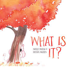 what is it book by hoang dustin nguyen official