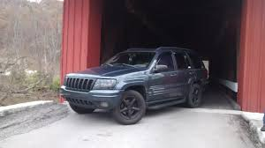 built jeep cherokee 2002 jeep grand cherokee limited built by michael arnold