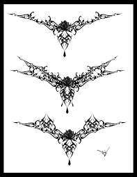 gothic lace tattoo splash 004 by quicksilverfury on deviantart