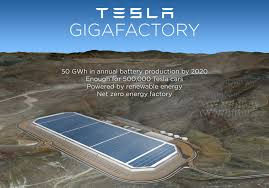 tesla model 3 u2013 a more affordable electric vehicle for everyone