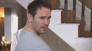 Joe Banister Hollyoaks Spoilers Is Joe Roscoe U0027s Son Jj About To Be Kidnapped