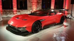 aston martin vulcan price aston martin vulcan road car conversion is actually happening