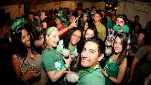 houston irish pubs