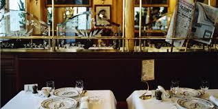 cuisine brasserie benoit michelin restaurant in