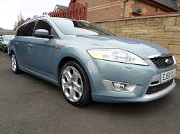 2008 ford mondeo titanium x cars for sale gumtree