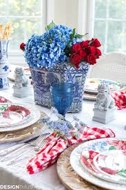 garden party decorations tabletop tips for summer entertaining
