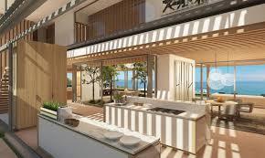 Modern Home Design Usa Modern Home Kitchen Interior Newyork Usa Saota Modern