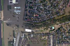 Zip Code Map Houston by Harvey In These Two Houston Neighborhoods Flooding Went Beyond
