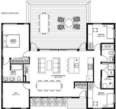 Rental House Plans by Floor Plans