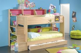 Thuka Bunk Bed Parisot Thuka Beds Kurt 2 Childrens Bunk Bed Frame By Parisot