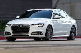 used 2017 audi a6 sedan pricing for sale edmunds