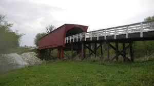 Bridges Of Madison County Map Journey The Bridges Of Madison County