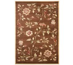 Qvc Area Rugs Area Rugs Rugs Mats For The Home Qvc