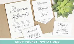 everything wedding basic invite wedding invitations wedding enclosures wedding